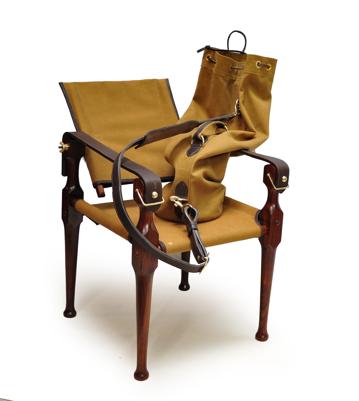 Cunningham Roorkhee Chair