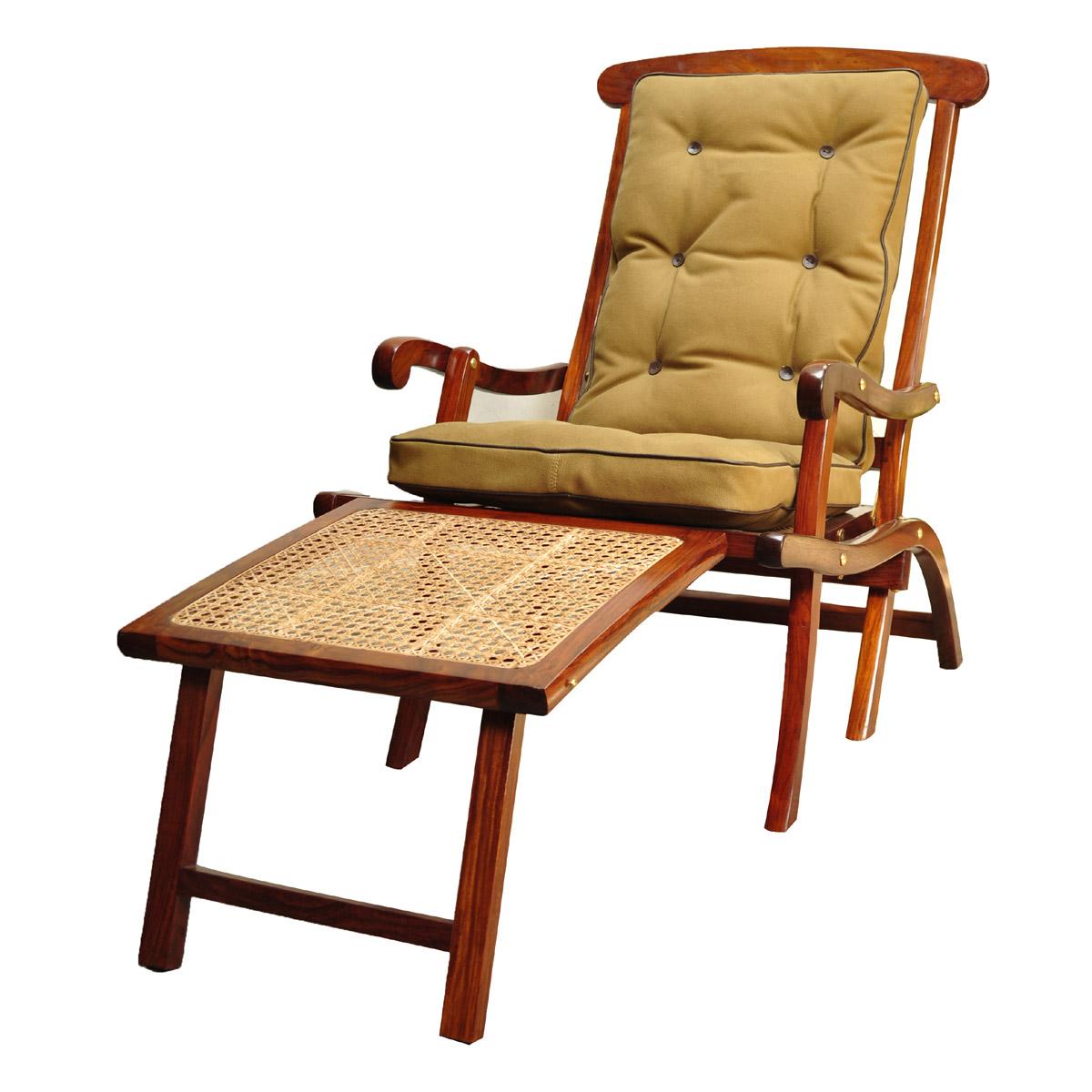 titanic deck chair | j and r guram
