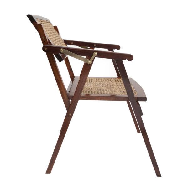 King George Field Chair