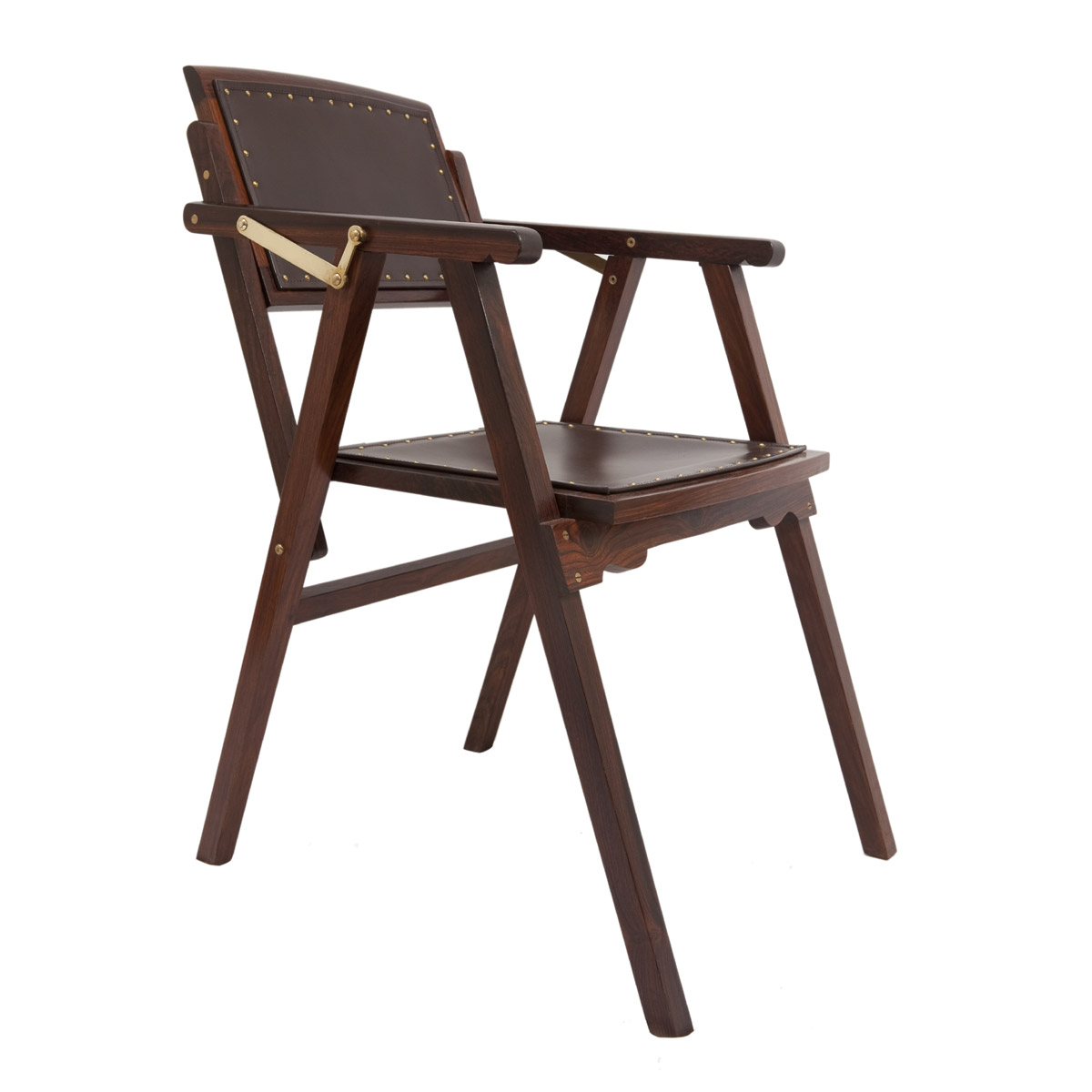 King George Field Chair