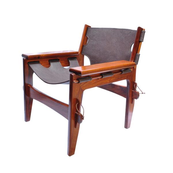 Vasco Verandah Chair J And R Guram
